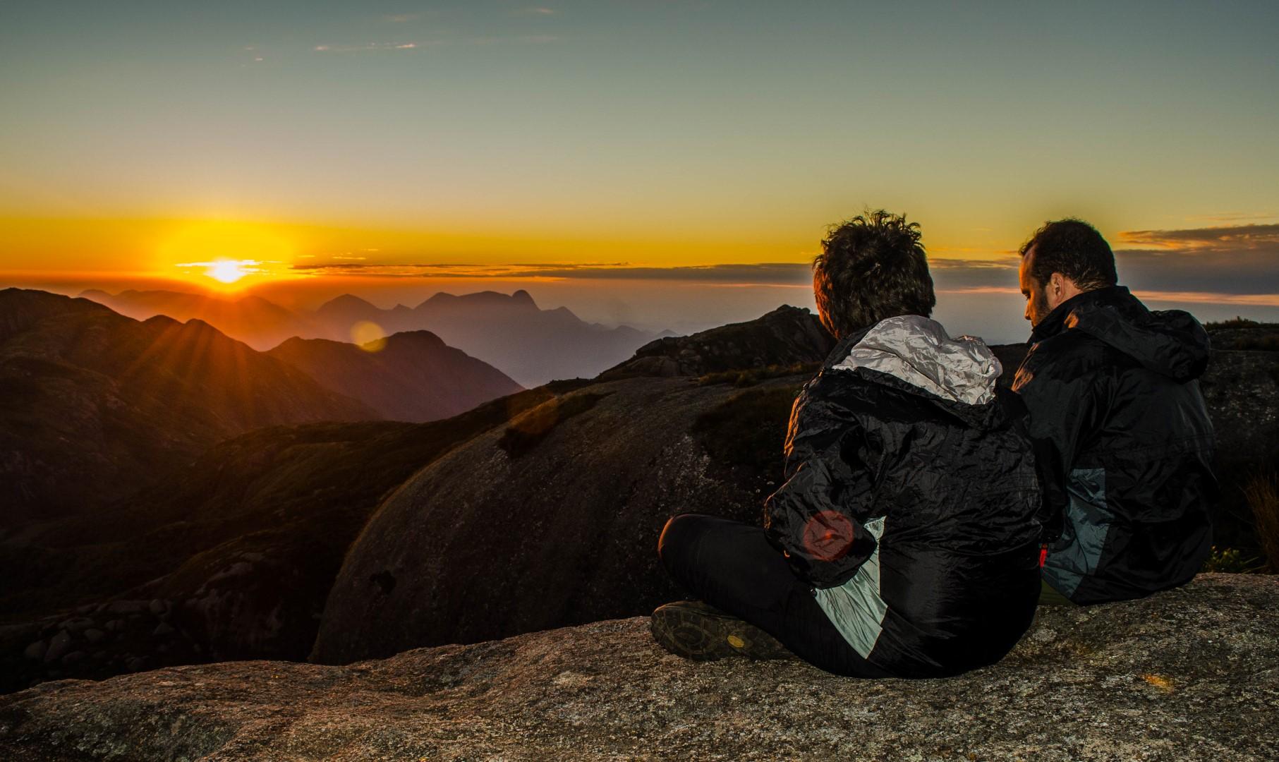 3335cde4476 Trilha Pedra do Sino - Parque Nacional Serra dos Órgãos